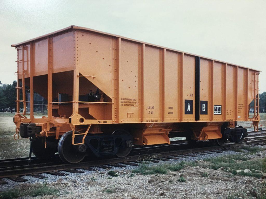 Ballast Car Jk Co